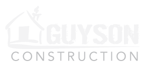 Guyson Construction | Roofing Remodel Rebuild