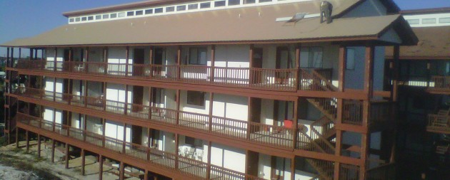 Commercial Roofing Project – Panama City Beach, FL